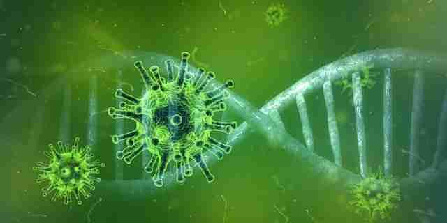 Come l'innovazione può sconfiggere il coronavirus