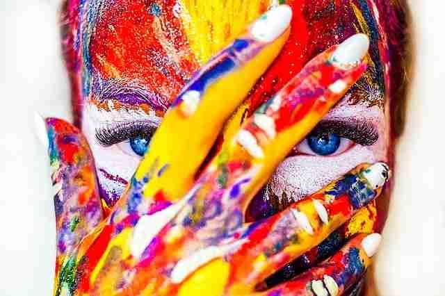 Dove nasce la creatività?