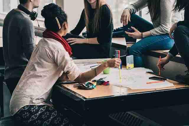 Creare nuove opportunità di business con il pensiero laterale