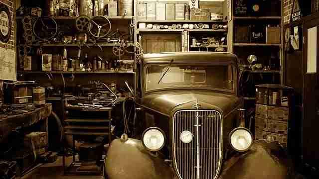 Le 11 regole del garage: cosa ci insegnano sull'innovazione