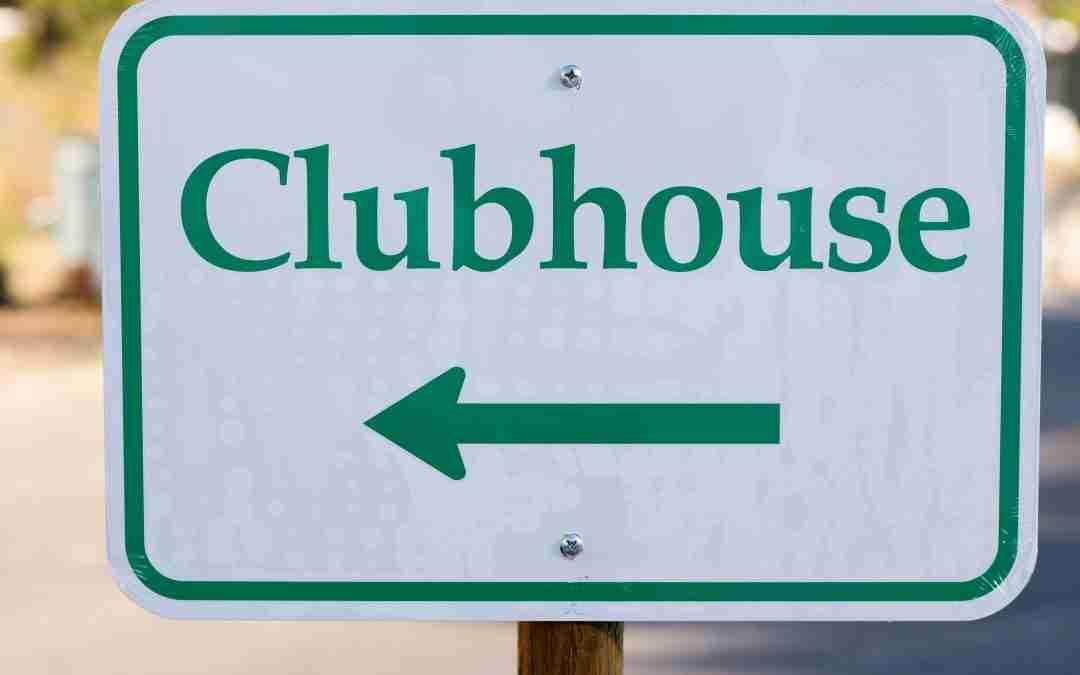 Cos'è Clubhouse e qual è il suo modello di business
