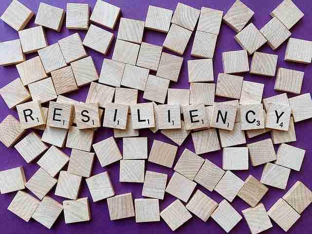 Resilienza: cos'è e perché può cambiare la nostra vita