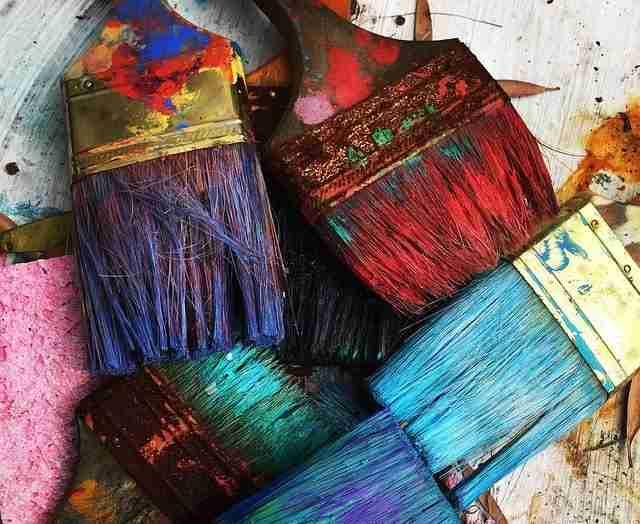 7 idee sbagliate sulla creatività (che limitano la tua)