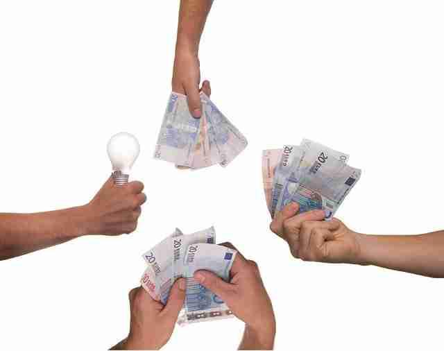 Persone e soldi